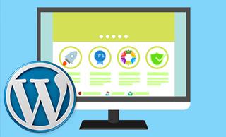 Crea tu web en WordPress