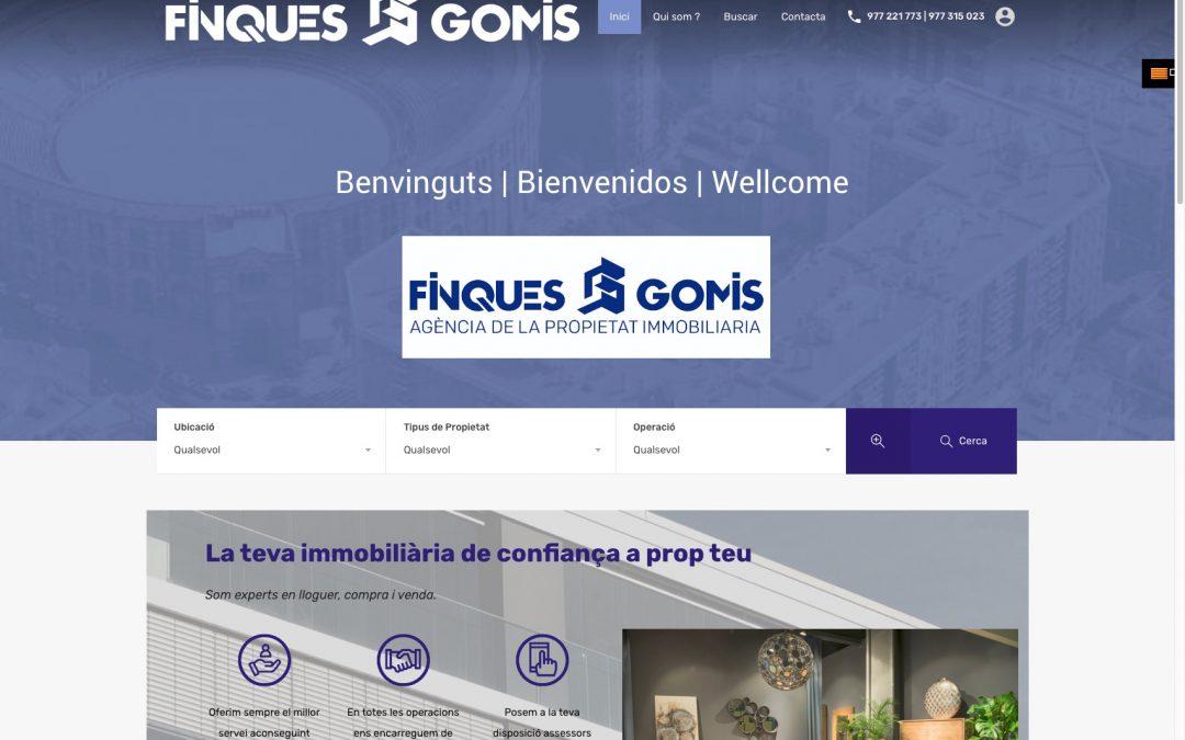 Finques Gomis